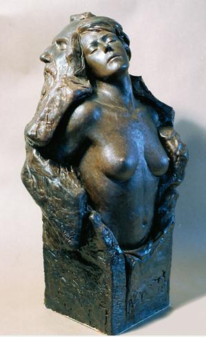 Michel Binette - Camille Claudel Rodin