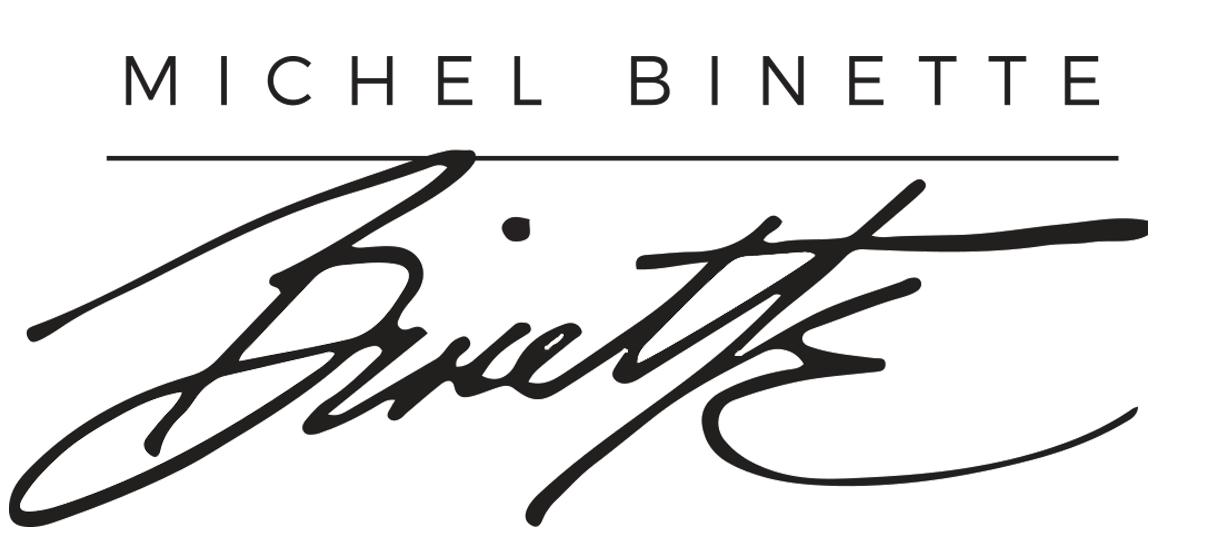 Michel Binette